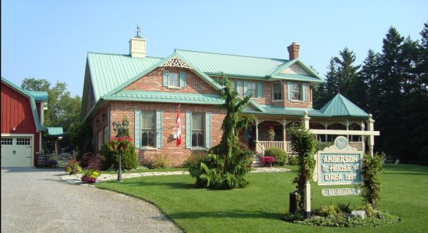 Bed and Breakfast Port Perry