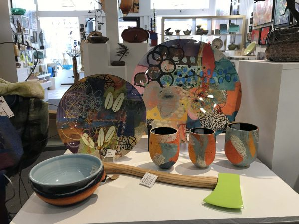 Meta 4 Gallery - Pottery