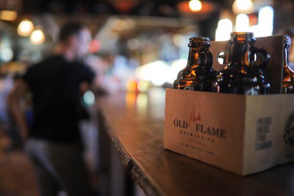 Old Flame Beer