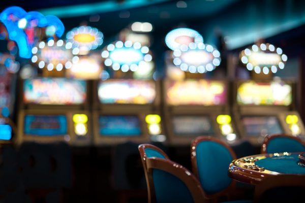 Port Perry Casino